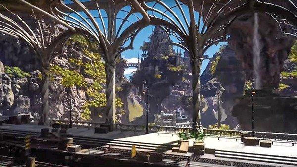Final Fantasy XV explora el mundo de Eos en un nuevo vídeo