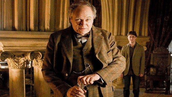 Juego de Tronos ficha a otro actor del reparto de Harry Potter