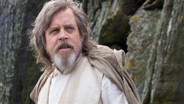 Star Wars VIII: Mark Hamill ha podido revelar un importante detalle de la película