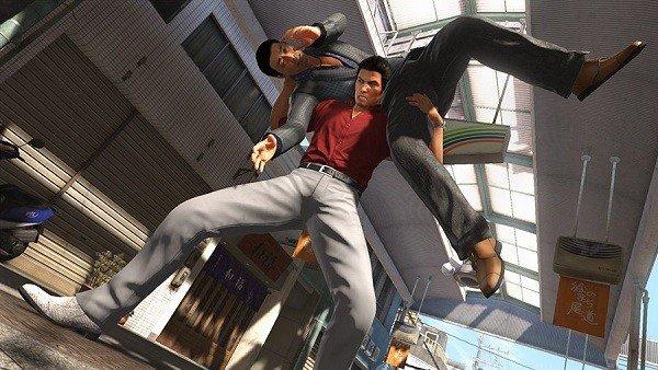 Yakuza 6 muestra parte de sus combates físicos en sus nuevas imágenes