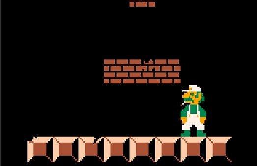 Ennuigi, el juego que te pone en la piel de un Luigi depresivo y fumador