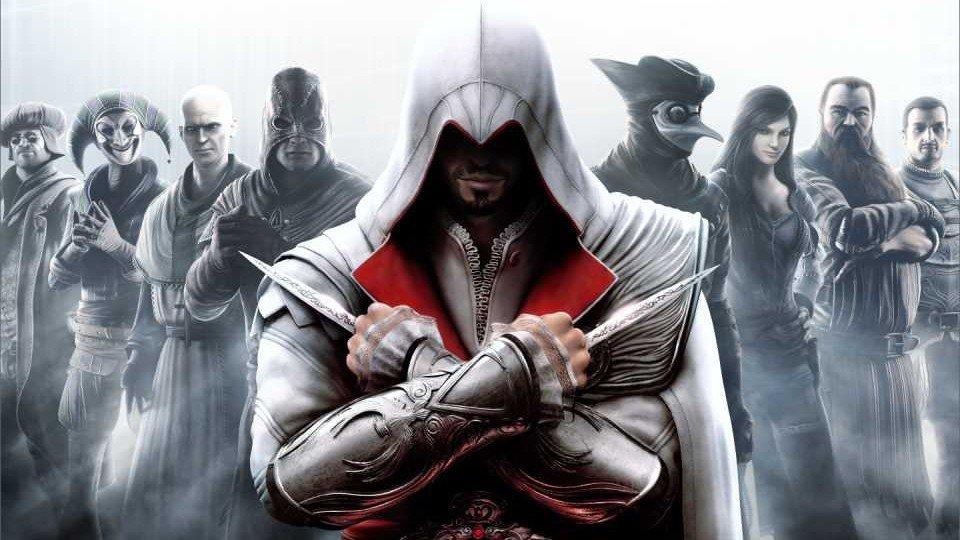 El próximo juego de Assassin's Creed puede no estar listo en 2017