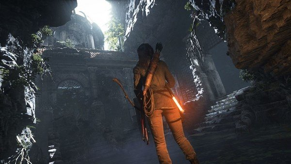 Tokyo Game Show 2016: Rise of the Tomb Raider: 20 aniversario presenta un nuevo tráiler