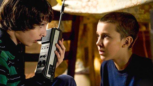 Stranger Things desvela a tres personajes de la segunda temporada
