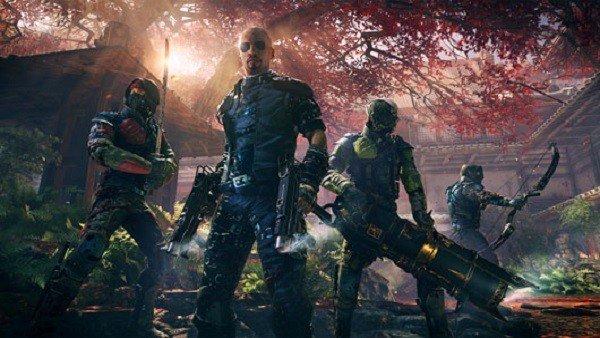 Shadow Warrior 2 estará disponible a partir de octubre