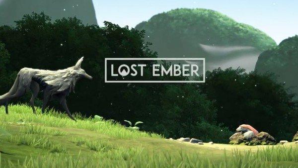 Lost Ember, una precios aventura de exploración, detalla nueva información