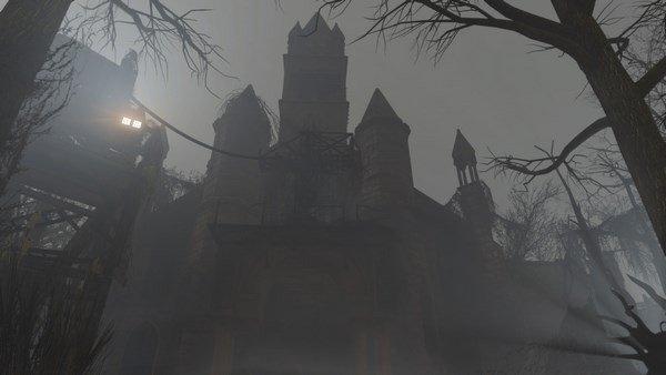 Fallout 4 recibe un impresionante mod de terror hecho por Nvidia