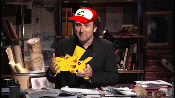 Pokémon GO: Cuarto Milenio destapará la cara oculta del juego | Alfa ...