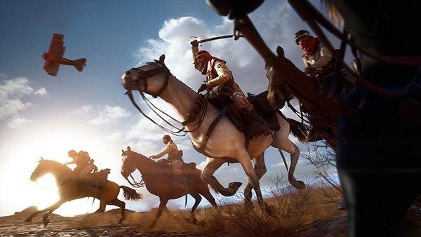 Battlefield 1 anuncia los requisitos mínimos del sistema