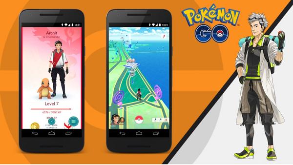 Pokémon GO confirma la llegada de los compañeros Pokémon