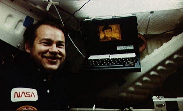 Así fue John Ellenby, padre del ordenador portátil
