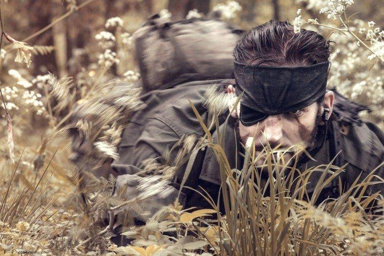 Metal Gear Solid: Un fan ha creado estos increíbles cosplays