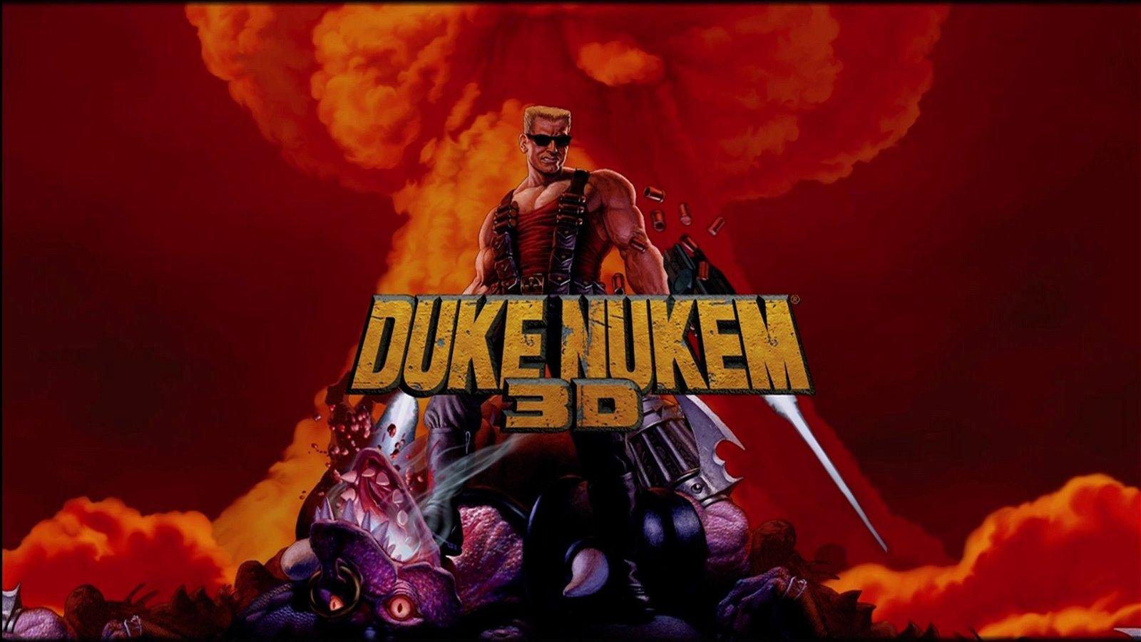 Duke Nukem 3D llegará remasterizado a consolas de nueva generación en octubre