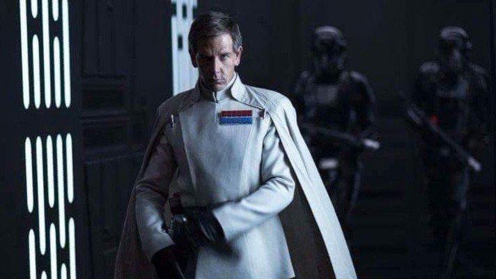 Star Wars: Rogue One profundiza en su villano en estas nuevas imágenes