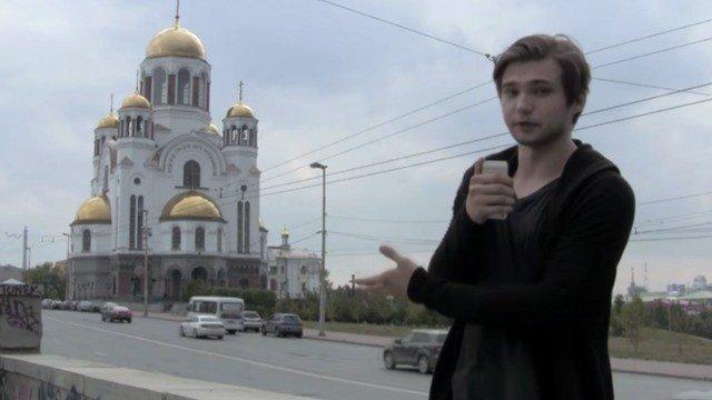 Pokémon GO: Detienen a un videoblogger ateo por buscar Pokémon en una iglesia