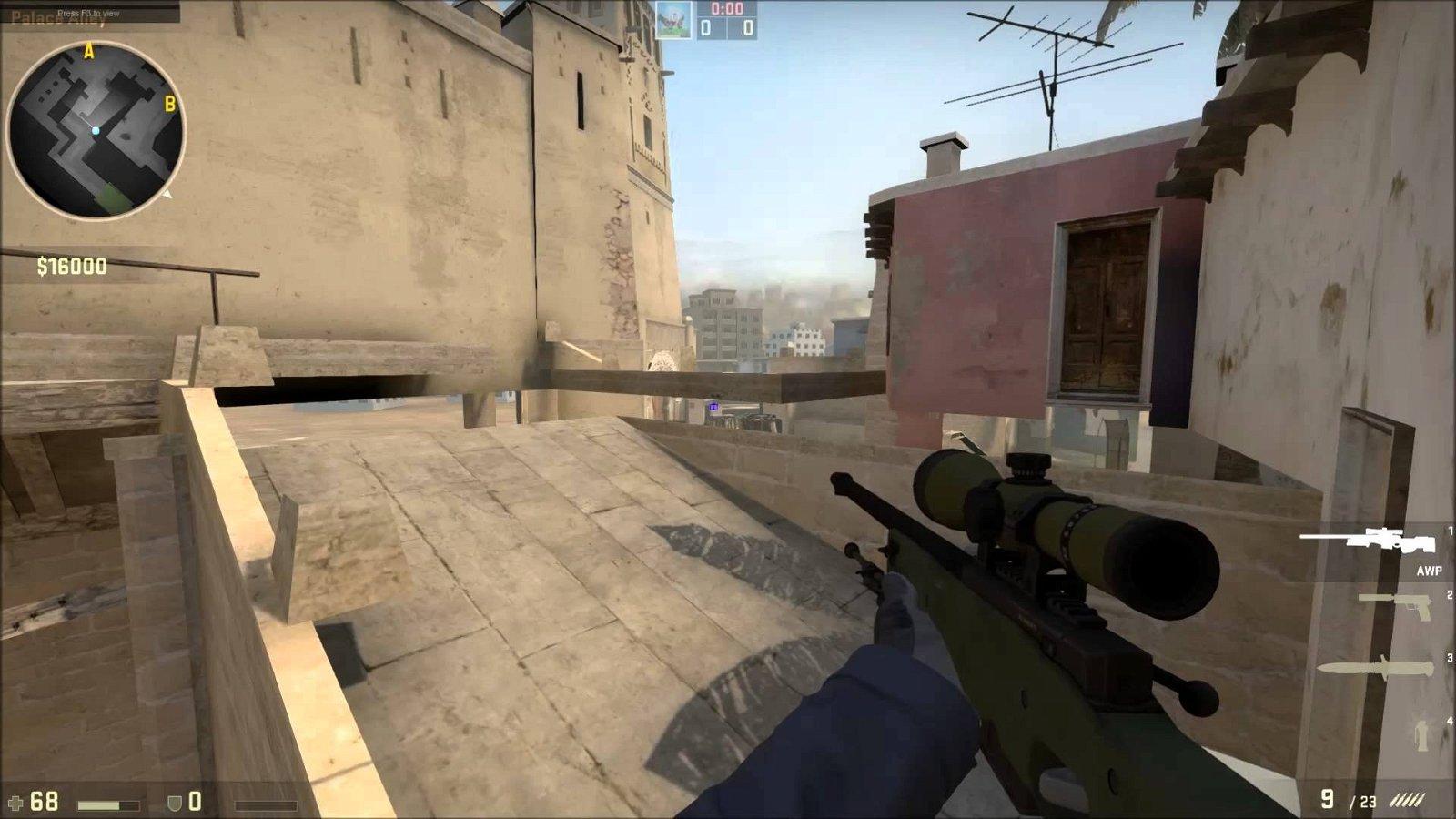 E-Sports: Counter-Strike deja una de las jugadas del año en la ESL Pro League