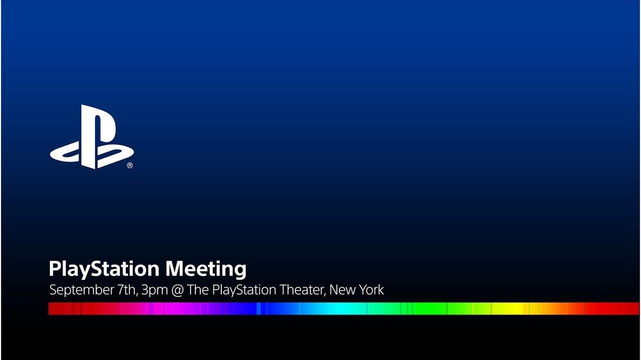 PlayStation Meeting: Qué esperamos del evento de Sony