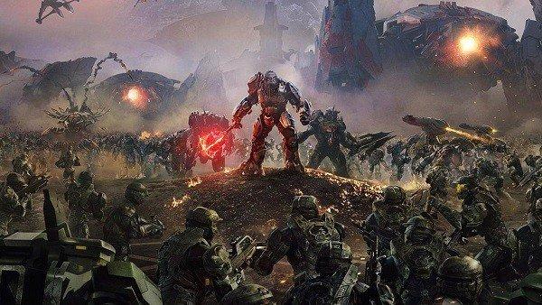 Halo Wars 2: Todos los logros del juego