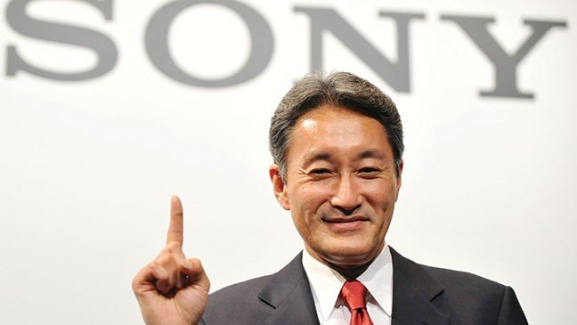 """Sony realizará una entrada """"agresiva"""" en el mercado de los videojuegos para móviles"""
