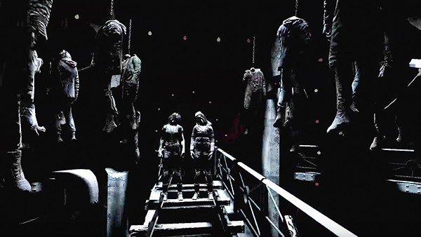 Until Dawn: Rush of Blood explica más detalles en un nuevo avance