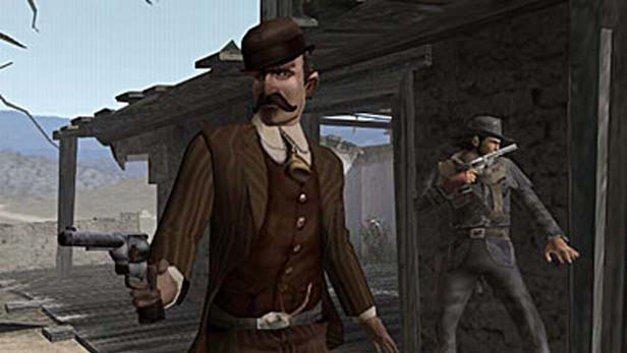 Red Dead Revolver aparece brevemente listado para PlayStation 4