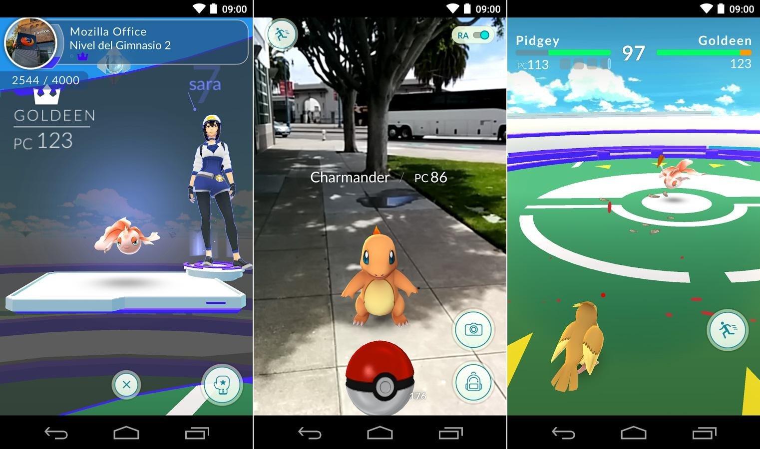 Pokémon GO: Incluso en Niantic están insatisfechos con cómo funcionan los gimnasios