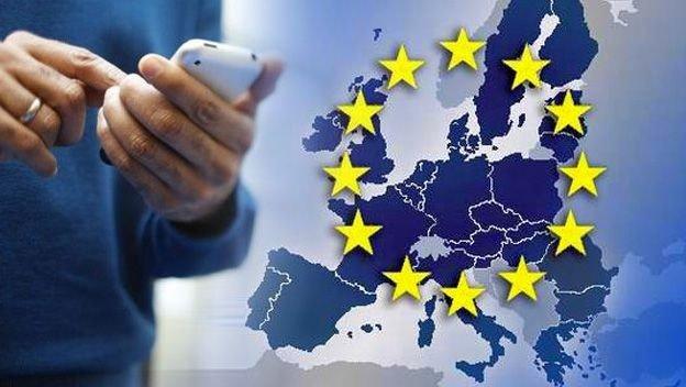 El romaing en Europa podría tener limitaciones