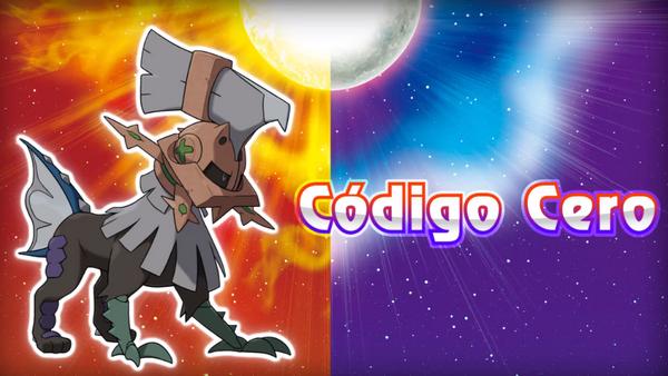 Pokémon Sol/Luna confirma las evoluciones de Código Cero y Jangmo-o