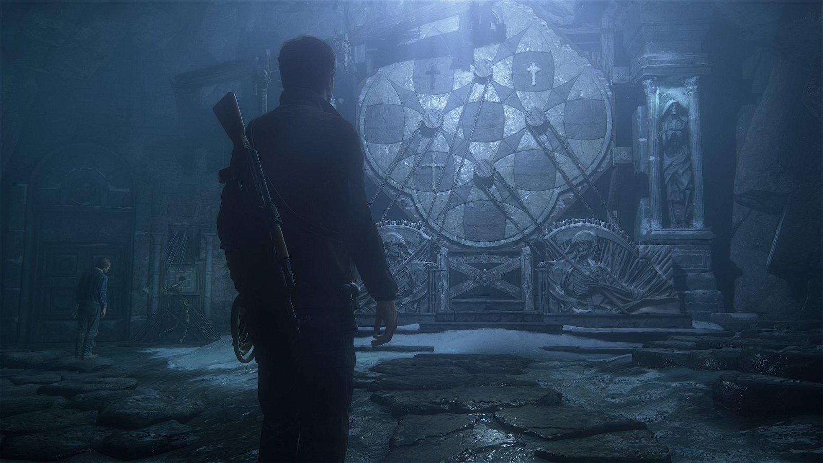 Naughty Dog podría estar presente en el PlayStation Meeting