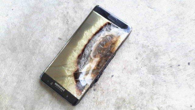 Samsung ofrecerá 100 dólares si se cambia el Galaxy Note 7 por otro móvil