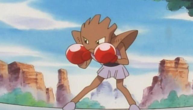 Pokémon GO está valorando la incorporación de un modo PvP