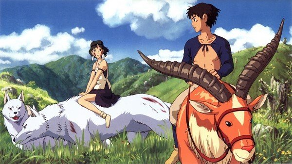 Las mejores frases de las películas de Studio Ghibli
