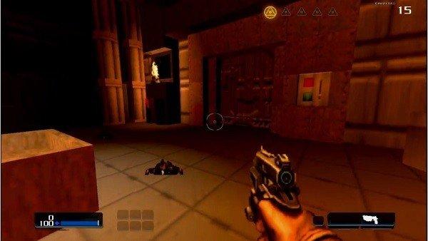 Recrean el nuevo Doom en Doom 2