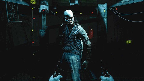 Until Dawn: Rush of Blood tratará de motivar el rejugado
