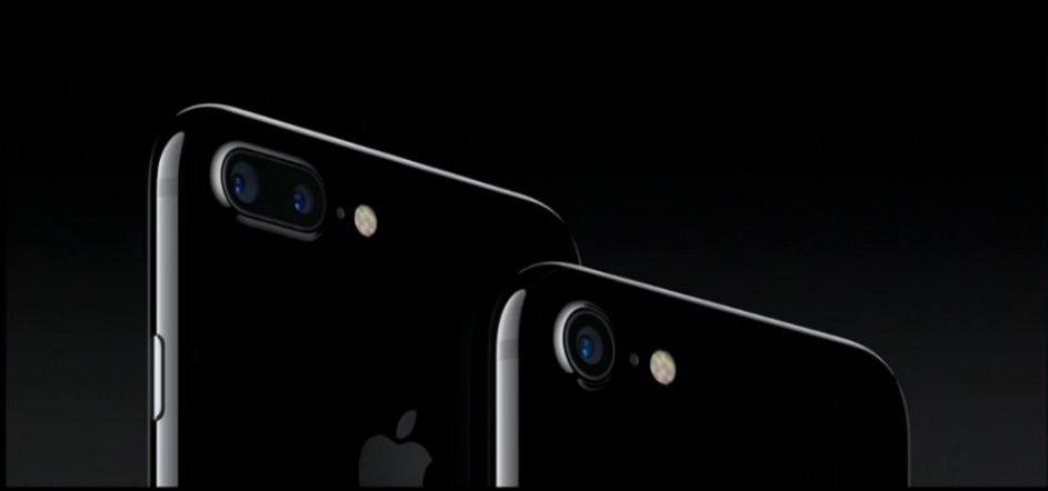 iPhone 7: nuevos detalles de sus cámaras