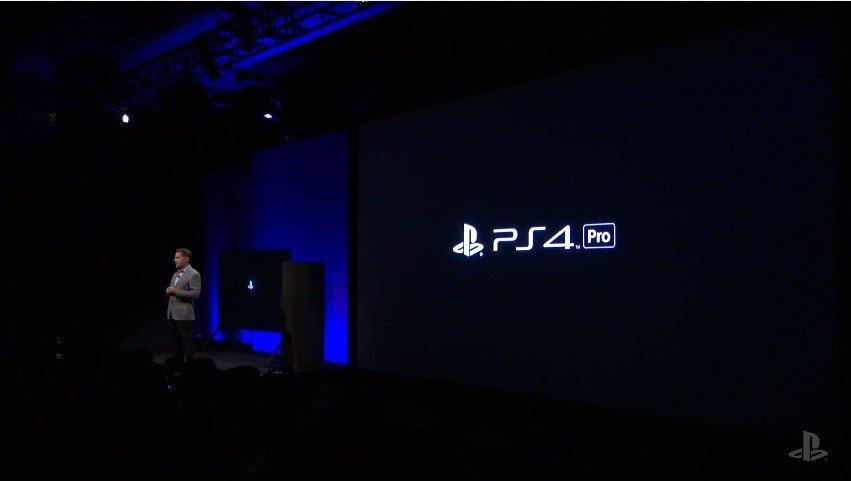 PlayStation Meeting 2016: PlayStation 4 Pro es presentada oficialmente