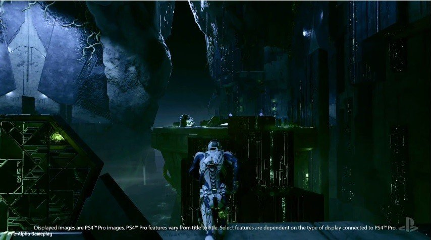 PlayStation Meeting 2016: Mass Effect: Andromeda se muestra en su primer gameplay