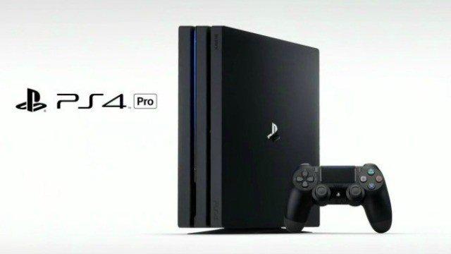 PlayStation 4 Pro recibe una dura crítica por parte de un estudio de diseño en 3D