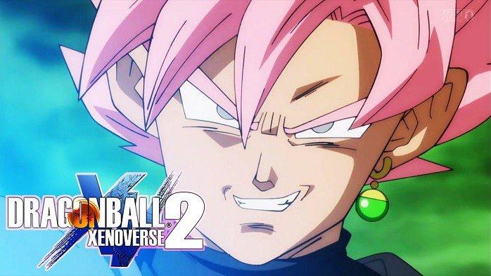 Dragon Ball Xenoverse 2 podría incluir el Super Saiyan Rosa