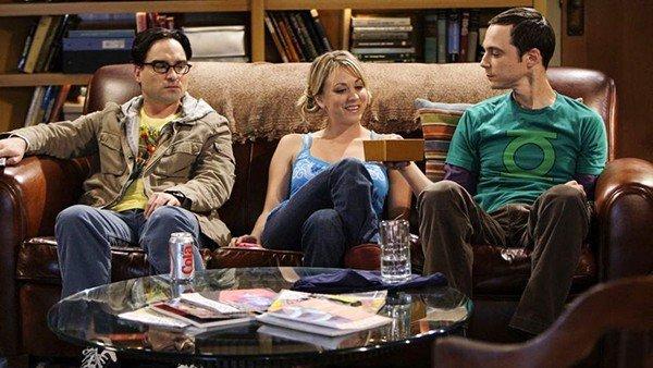 The Big Bang Theory: Kaley Cuoco asegura que seguir es cuestión de dinero