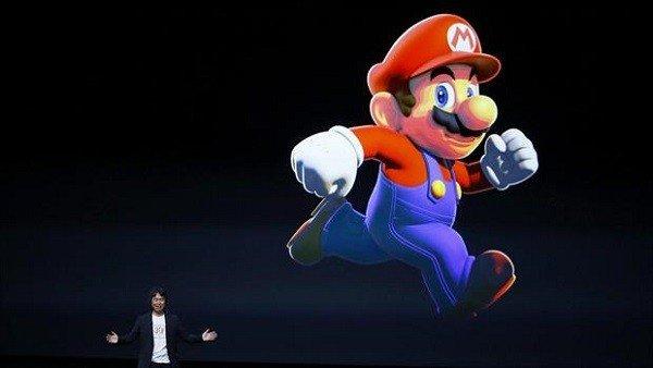 Super Mario Run hace que el valor de Nintendo en bolsa se dispare