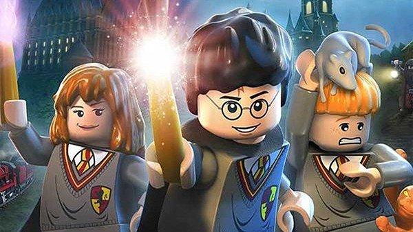 LEGO Harry Potter llegará remasterizado a PlayStation 4