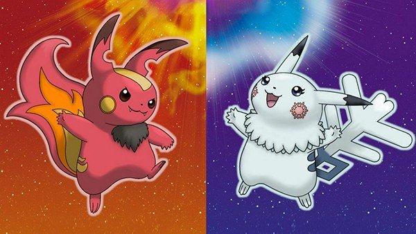 Pokémon Sol y Luna: 20 formas Alola que deberían formar parte del juego