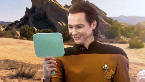The Big Bang Theory: Jim Parsons pudo haber sido Barney en Cómo Conocí a Vuestra Madre