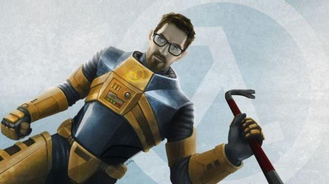 Half-Life recibe una inesperada actualización
