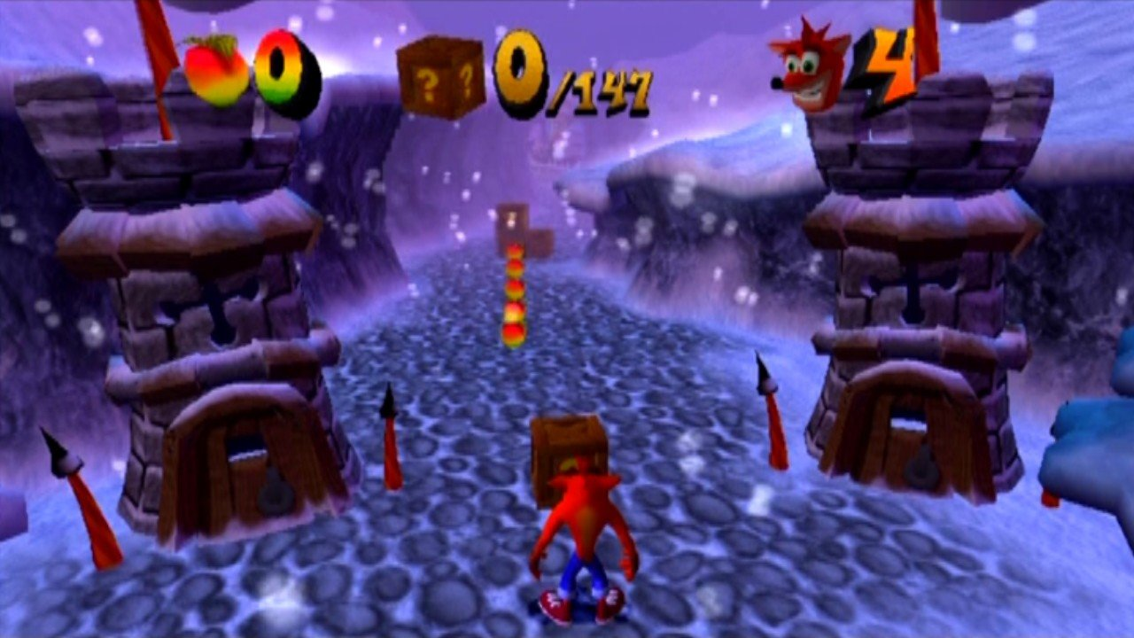 Crash Bandicoot podría contar con un videojuego en realidad virtual