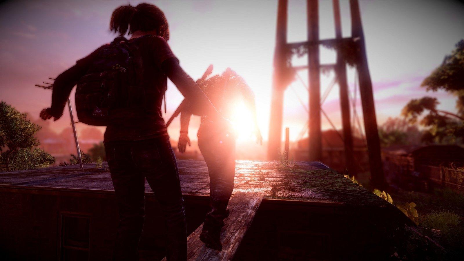 The Last of Us: Remasterizado tendrá adaptación a PlayStation 4 Pro