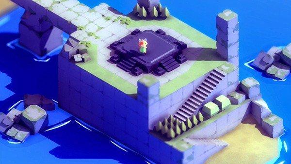 Secret Legend, el último juego inspirado en The Legend of Zelda