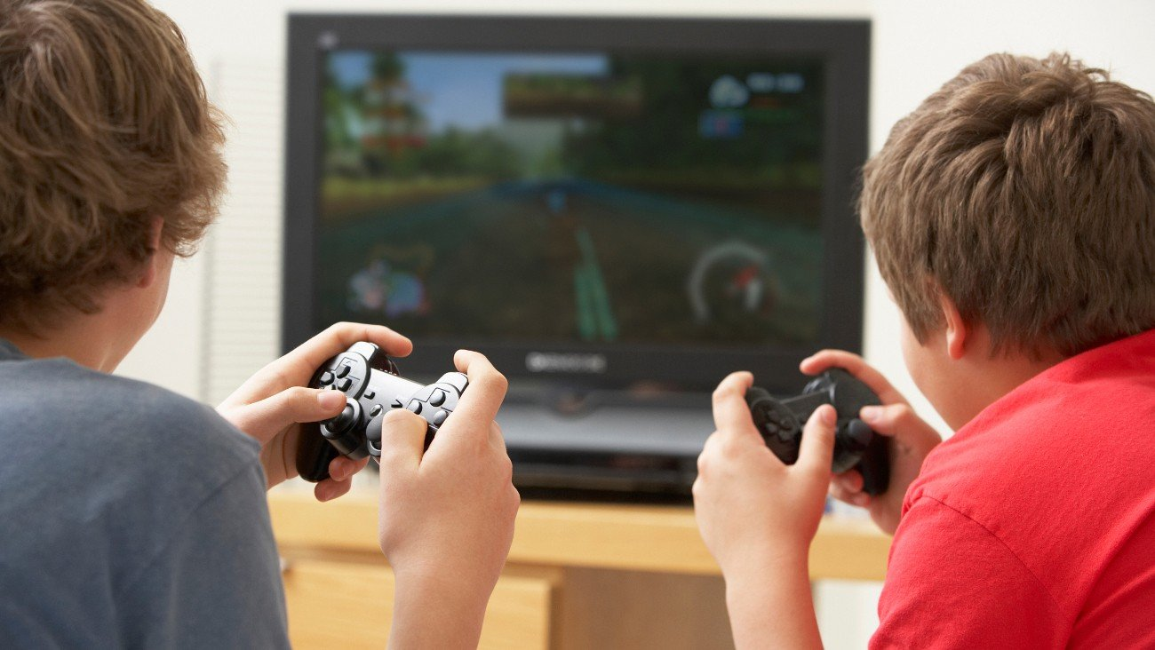 Lo que hacemos en los videojuegos y cómo nos sentimos
