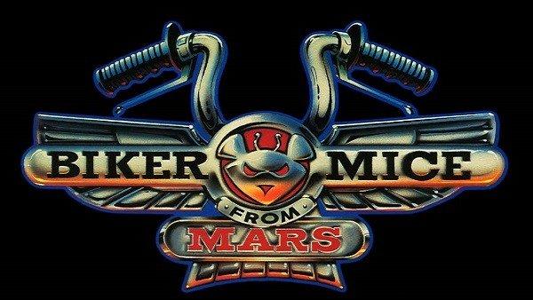 Los Motorratones de Marte vuelven en forma de juego para móviles